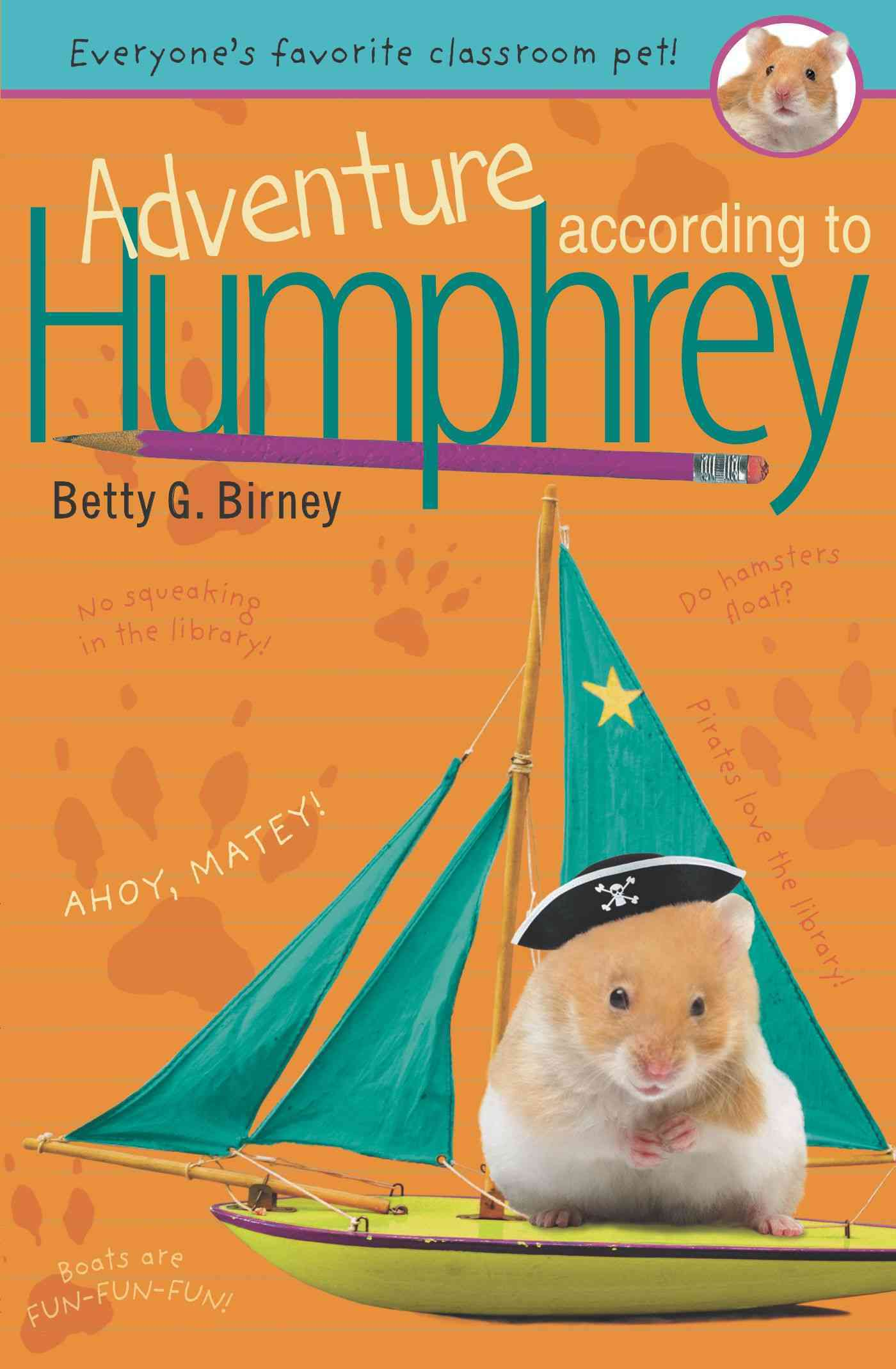 Adventure According to Humphrey By Birney, Betty G.