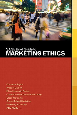 Brief Guide to Marketing Ethics