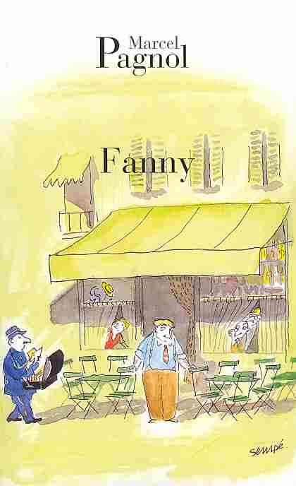 Fanny By Pagnol, Marcel